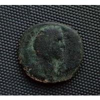 Сестерций Антонина Пия 138-161 гг