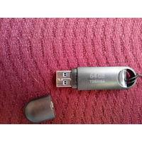 Toshibа  USB 3.0  64Gb
