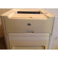 Лазерный принтер HP LaserJet 1160