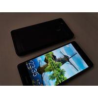 Huawei P9 Lite Black + чехол + зарядное