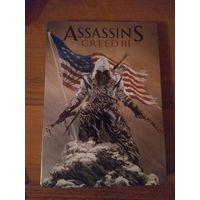 Стилбук Assassin's creed 3
