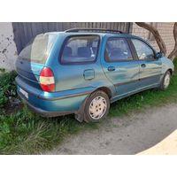 Fiat Palio 1998 г.в.