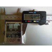 Аккумуляторная батарея Samsung EB-F1A2GBU 1650mAh