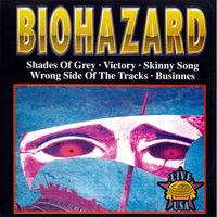 Biohazard Live USA 93