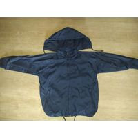 Куртка ветровка дождевик на 4-5 лет