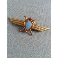 Военный летчик без классности