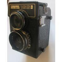 Фотоаппарат Любитель-166В