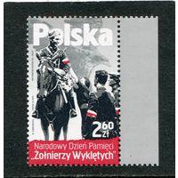 Польша. Анти движение