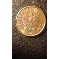 5 грошей 1990