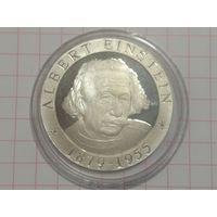 Того 500 франков Энштейн. с рубля.