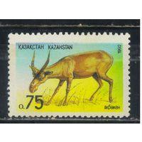Казахстан 1992 Сайгак #11**