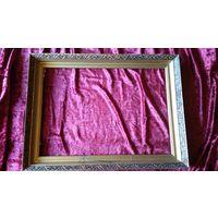 Старая рама от картины ,  большие старые рамы (рамка), цена за 1 шт