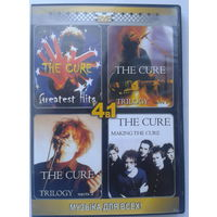 The Cure (DVD10)