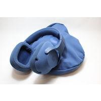 Наушники Logitech G433 (синий) [981-000687]