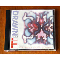 "Brian Eno & J. Peter Schwalm ""Drawn From Life"" (Audio CD)"
