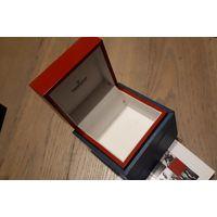 Оригинальная коробка для часов Candino