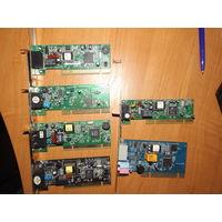Модемы PCI