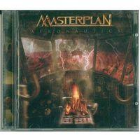 CD Masterplan - Aeronautics (2005) Heavy Metal