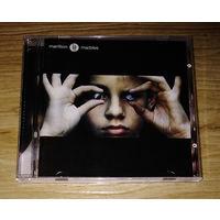 """Marillion - """"Marbles"""" 2004 (Audio CD)"""