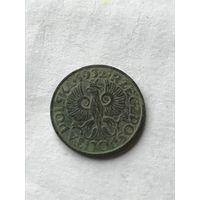Польша 2 гроша 1932