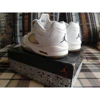 Кроссовки Nike air jordan retro 5 low