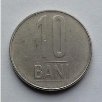 Румыния 10 бань. 2006