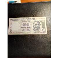 100 рупий Индия 0TA 045362