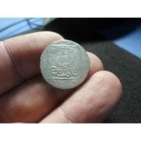 1 грош 1767 г. Речь Посполита Станислав Август Понятовский