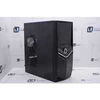 ПК Haff - 3990 Intel Xeon X3430 (4Gb, 120Gb SSD + 500Gb HDD, GeForce 210). Гарантия
