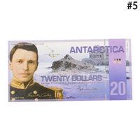 Антарктика 20 долларов 2008 год UNC  распродажа