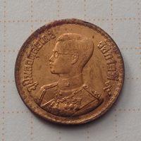 Тайланд 10 сатанг 1950г (латунь)