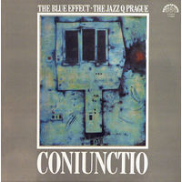 LP The Blue Effect & The Jazz Q Prague - Coniunctio