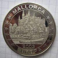 Испания в Евросоюзе. Медали, Жетоны, Подвесы. По вашей цене  .5-55