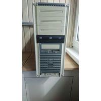 Базовый блок компьютера