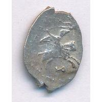 Денга 1462-1505 г. Иван III Васильевич (Великий)_состояние VF