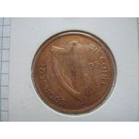 Ирландское свободное государство 1 пенни 1935г.
