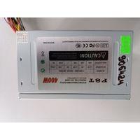 Блок питания FST ATX-400W 400W (905424)