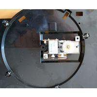 Микро Мотор постоянного тока с пассиком и червяком для аудио/видео техники FF-130SH