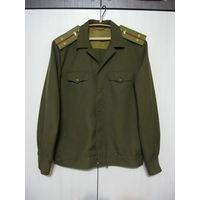 Куртка летняя офицера обр.1988г.(размер 50)