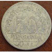 305**  50 пфеннигов 1920 А Германия