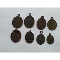 Медальоны (1)