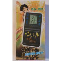 Игровая консоль Brick Game KS-991