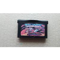 Картридж GameBoy Advance Tom & Jerry Infurnal Escape не оригинал