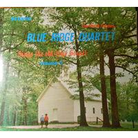 Blue Ridge Quartet Sings The Old Time Gospel LP