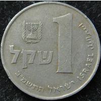 415:  1 шекель 1982 Израиль