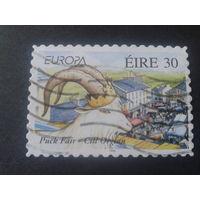 Ирландия 1998 Европа