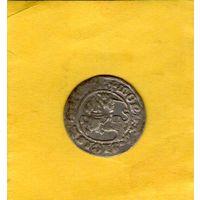 Полугрош 1512 Жигимонт