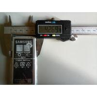 Аккумуляторная батарея Samsung EB-BG900BBC 2800mAh