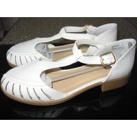 Новые туфли New Look, 38 евро (5) (стелька 24,5)