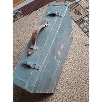 Ящик-чемодан армейский 2